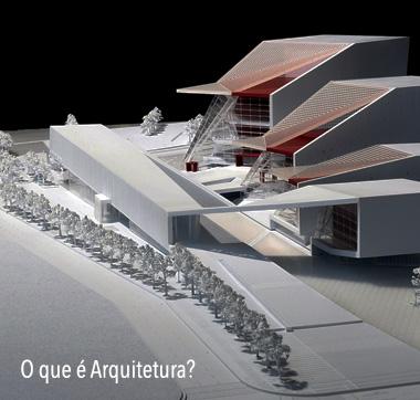 OqueeArquitetura